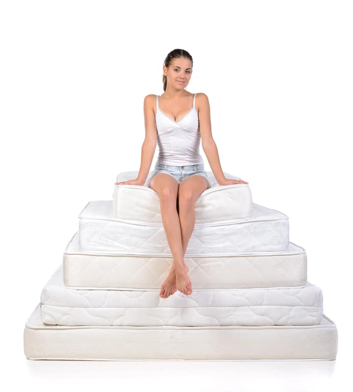 Choosing a Memory Foam Mattress