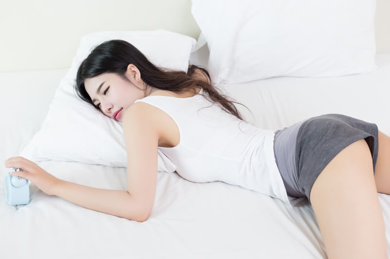 The Best Mattress for Hip Pain