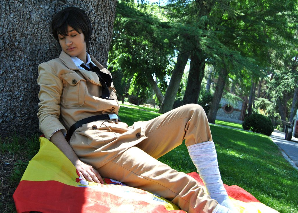 siesta_time___spain_hetalia_by_jime_sama-d6f3iuk