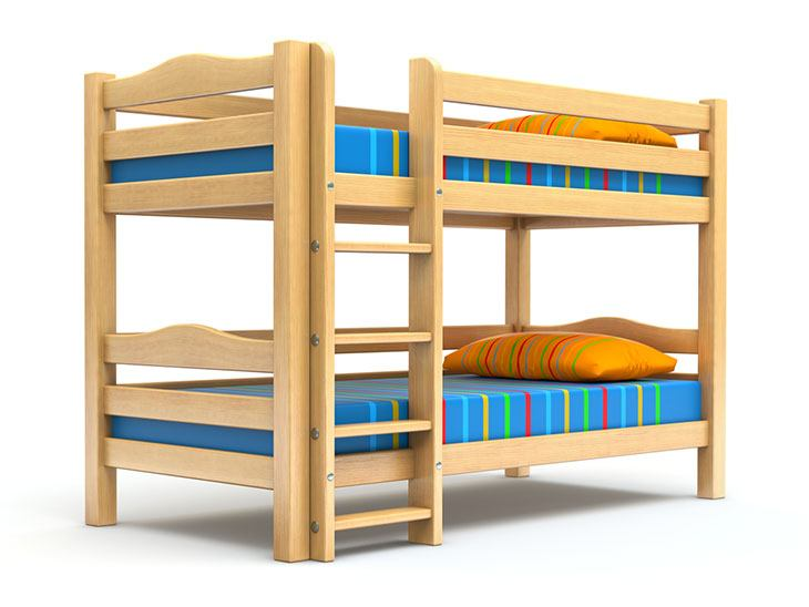 Types Of Bunk Beds 8 Different Styles To Choose From