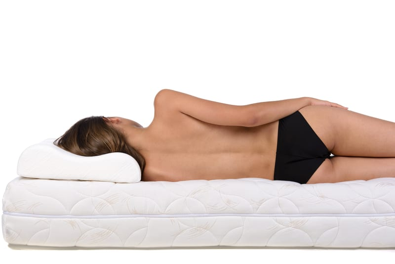 Advantages of Memory Foam Mattress
