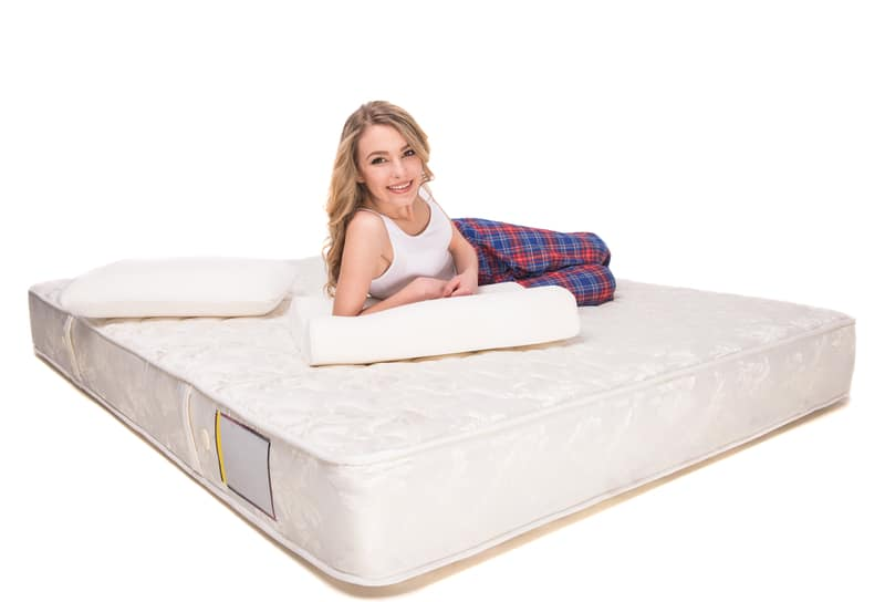 Memory Foam and Latex Mattresses