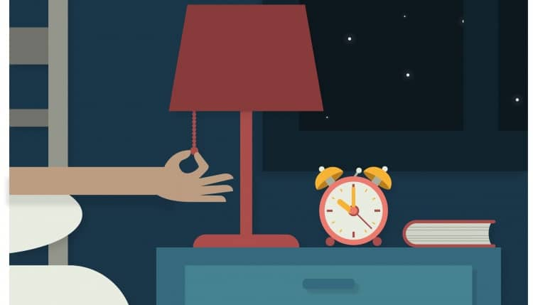 Everything You Need to Know About Sleep in One Simple