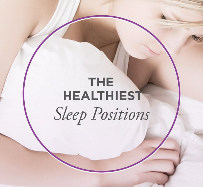 The Advantages and Disadvantages of Different Sleeping Positions