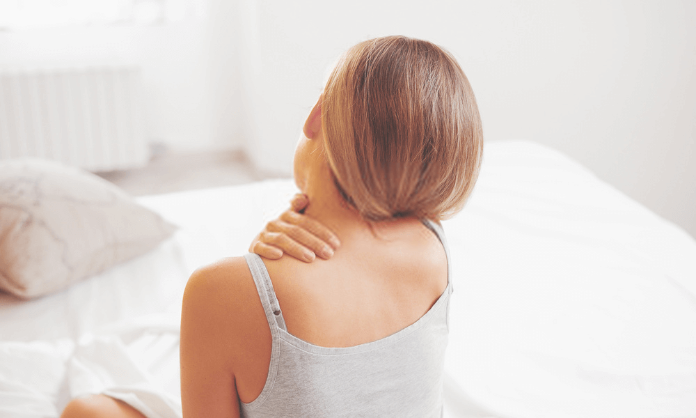 Best Pillow For Neck Pain: Our Top Recommendations
