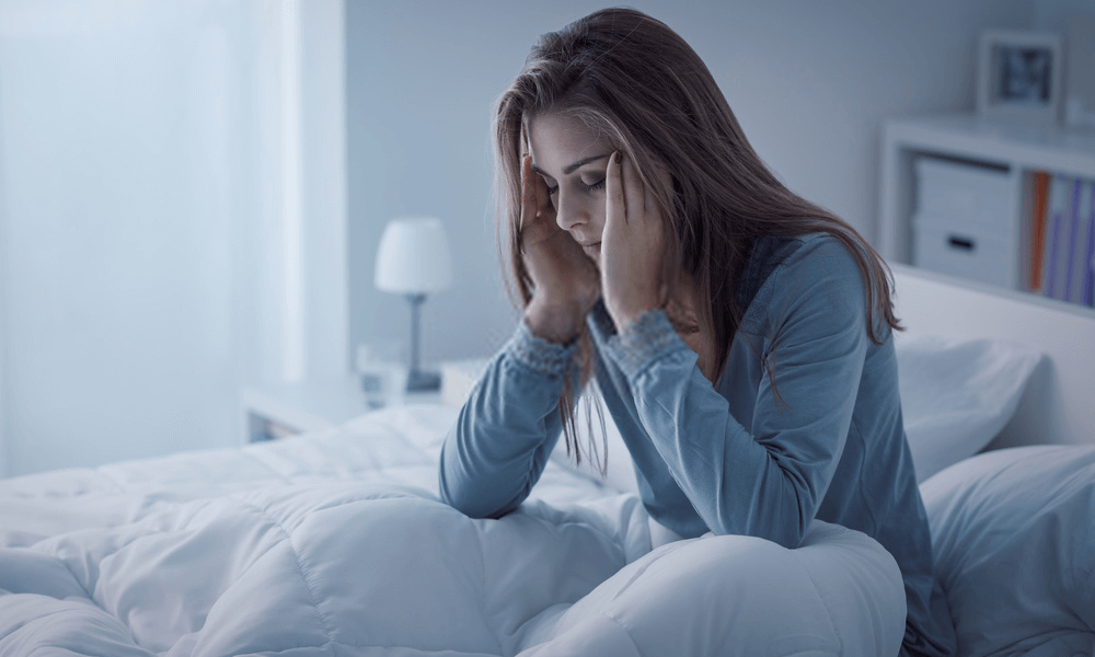 Insomnia: Symptoms, Causes, and Treatment Things You Should Know