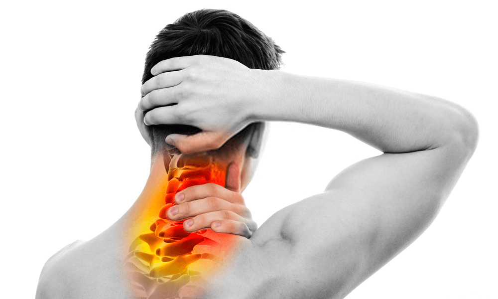 The Most Effective Solutions for Neck Pain – MemoryFoamhq