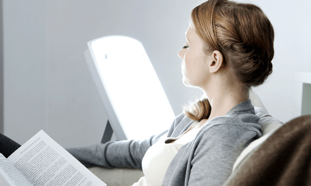 Light Therapy: A Promising Solution for Insomnia