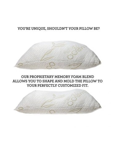 shredded-memory-foam-pillow