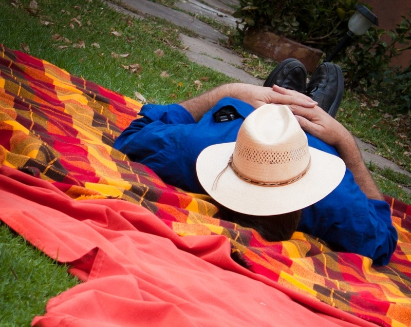 Siesta and Its Effects in Different Cultures
