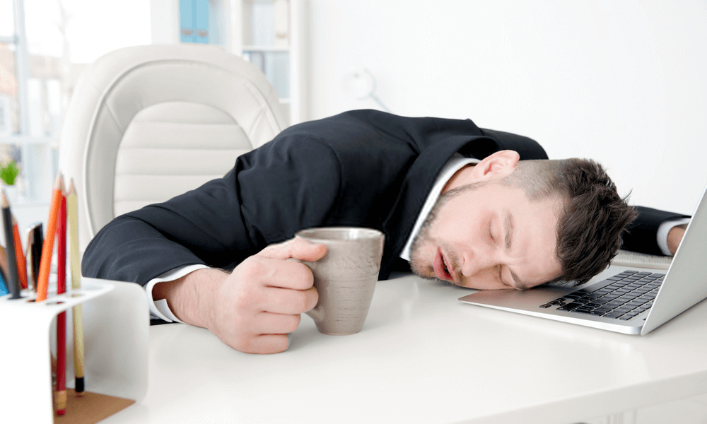 Effects of Sleep Deprivation: How Losing Sleep Impacts Your Health