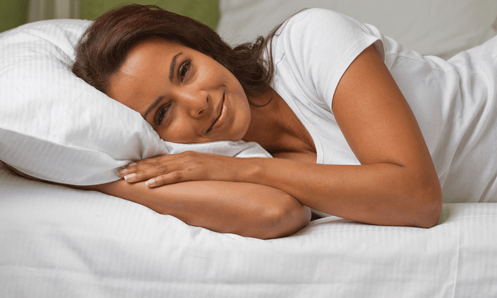The Best Pillow For Shoulder Pain – Reviews & Buying Guide