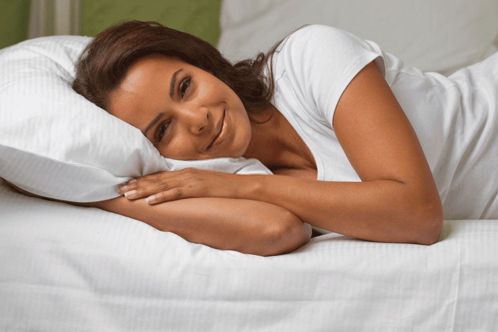 The Best Pillow For Shoulder Pain Reviews Amp Buying Guide
