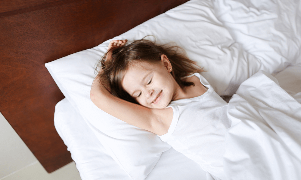 Best Mattress For Kids In 2018