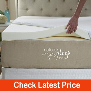 Best Mattress Topper For Hip Pain 2019 Top Picks And Buying Guide