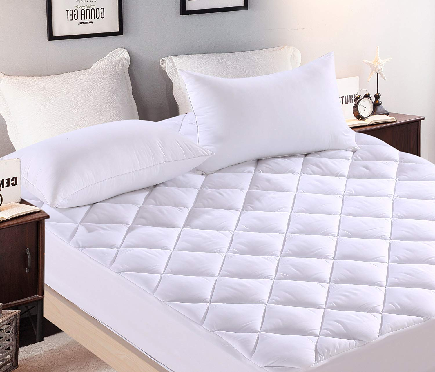 Best Heated Mattress Pads In 2019 Reviews Amp Complete