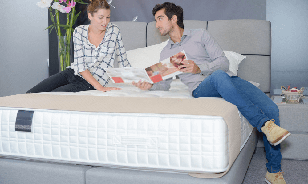 best waterproof mattress
